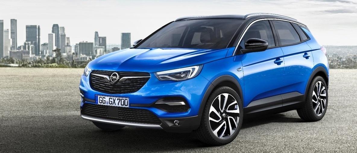 Opel Grandland X cu discount! - Union Motors