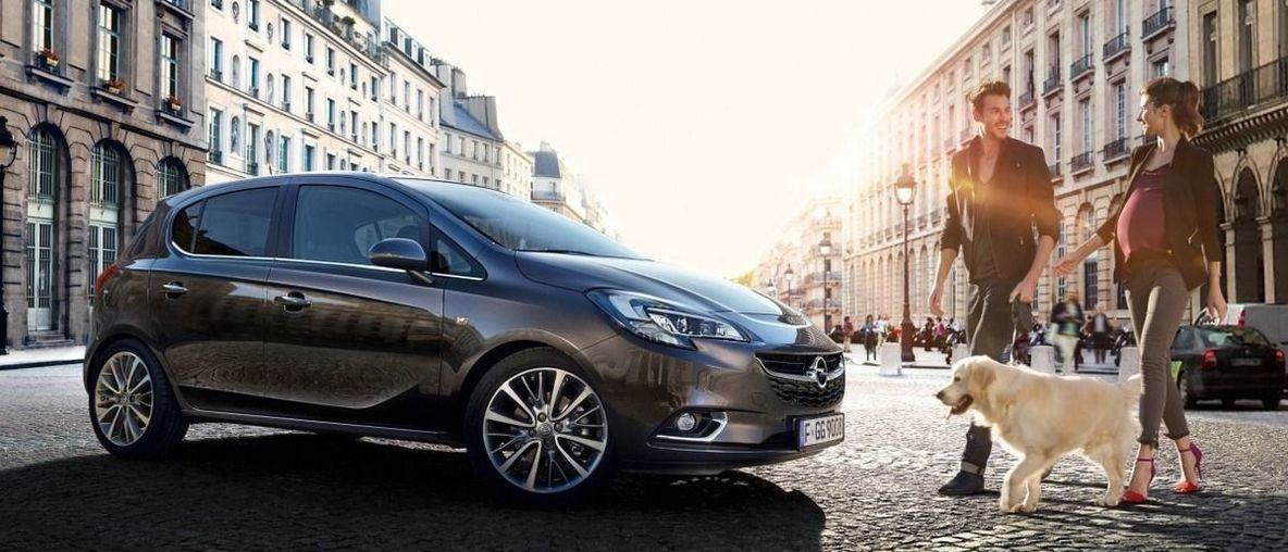 Opel corsa cu super discount