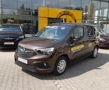 Opel Combo Life Enjoy 1.2 Benzina  110 CP