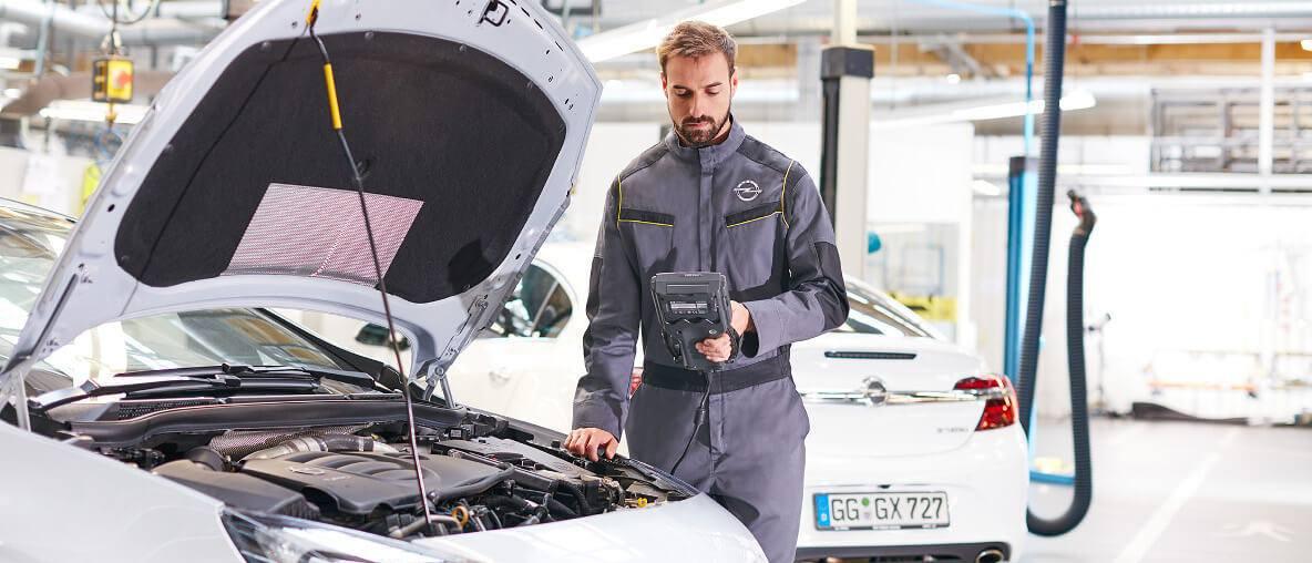 Verificare completă a maşinilor second-hand
