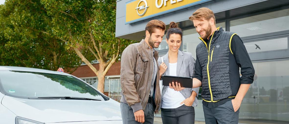 Cariere Opel Di-Bas