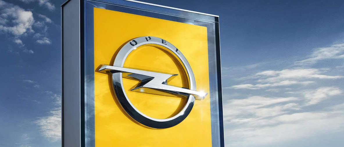 Cardul de credit Opel