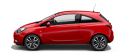 Opel Corsa 3-uşi