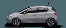 Opel Corsa 5-uşi
