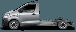 Opel Vivaro Floor Cab