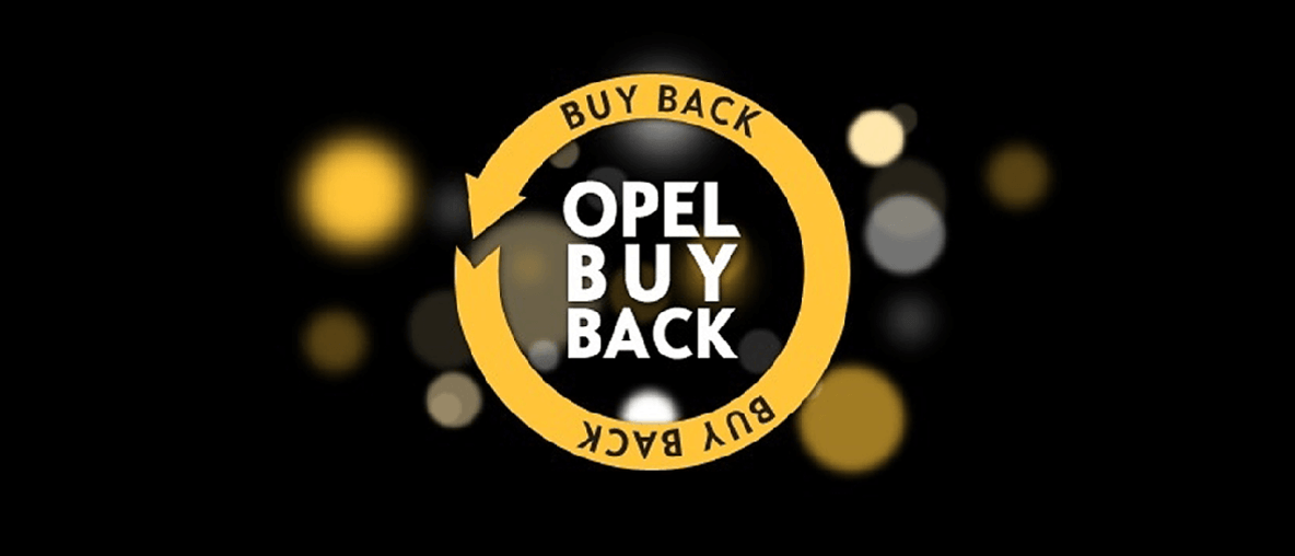 opel buy-back