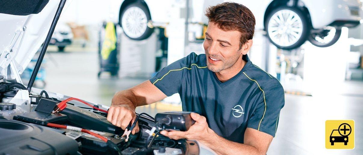 Garantie Extinsa Opel