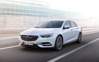 Opel înregistrează cea mai mare creștere a cotei de piață în România la înmatriculări autoturisme în 2016