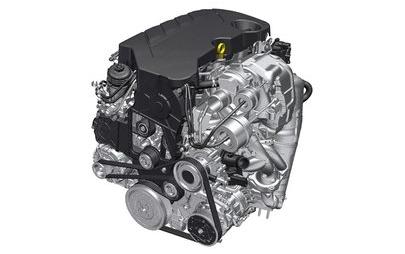 Un nou motor diesel pentru vârful de lance Opel Insignia