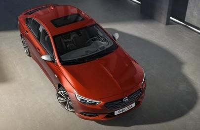 Începe spectacolul: premierele mondiale Opel la IAA