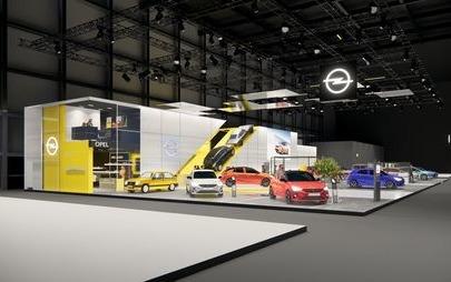 Realitate augmentată la IAA: Vedere cu raze X la premierele mondiale Opel