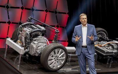 Cea de-a șasea generație Opel Corsa devine electrică