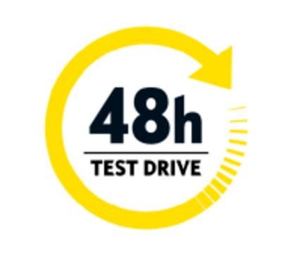 CAMPANIE DE TEST DRIVE 48h