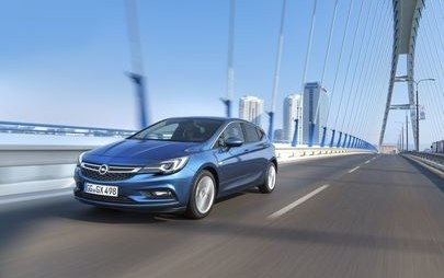 Opel atinge o cotă de piață de 10,2 procente în Germania, în septembrie