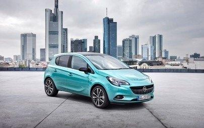 Opel este marca cu cea mai mare creștere din top 10 în România