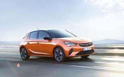 Noul Opel Corsa deschide al șaselea capitol al poveștii de succes
