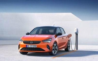 Premierele mondiale Opel la IAA 2019