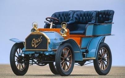 """Ediție aniversară Opel Insignia """"120 Years"""""""
