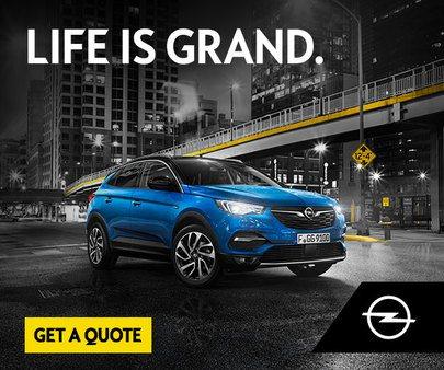 Campania de lansare Opel Grandland X propune o ofertă specială, foarte avantajoasă: Prețurile pornesc de la 17.578 euro