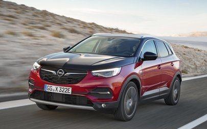 Premiere mondiale Opel la IAA 2019: noul Astra, noul Corsa și Grandland X plug-in hibrid