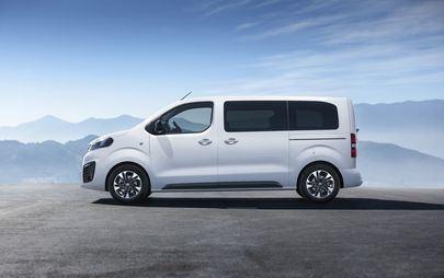 Noul Zafira Life: Opel prezintă cea de-a patra generație